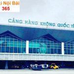 Taxi Sân bay Quốc tế Vinh – Nghệ An giá rẻ gọi đi ngay