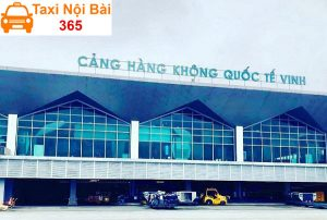 Sân bay quốc tế Vinh