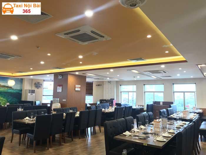 Chef Dzung - lẩu nướng cao cấp tại Hà Nội