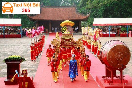 Lễ hội Lam Kinh