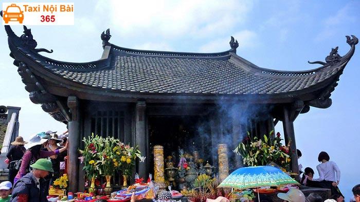 Lễ hội Yên Tử
