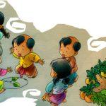 8 mẫu thuyết minh về trò chơi dân gian cực hay