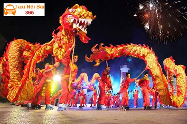 Văn hóa lễ hội Việt Nam
